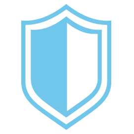 icon for fraud prevention
